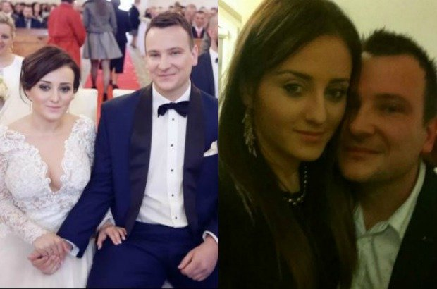 Grzegorz i Ania z