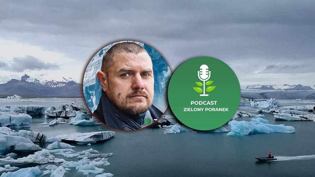 dr hab. Michał Łuszczuk gościem Zielonego Poranka - podcast