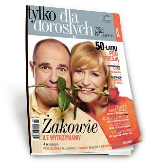 Nowy numer magazynu