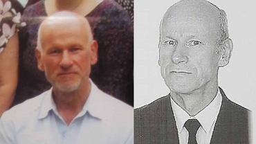 Podejrzany o morderstwo mężczyzny i usiłowanie zabójstwa kobiety, 62-letni Marek Ślugaj, którego poszukuje policja