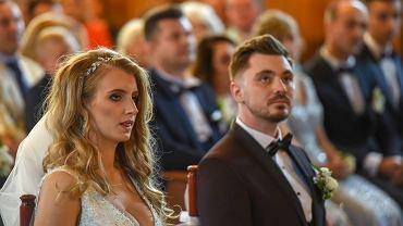 Rodzice byłej żony Daniela Martyniuka wspierają córkę. Zamieścili wymowny wpis