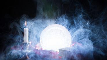 Magiczna kula - co to jest?