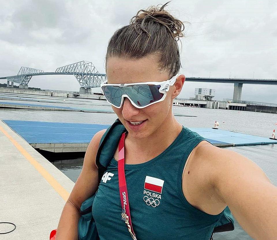 Lipiec 2021 r. Wioślarka Olga Michałkiewicz (AZS AWF Gorzów) na igrzyskach olimpijskich w Tokio pływała w czwórce bez sterniczki. Polska osada zajęła w finale A szóste miejsce
