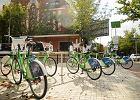 Polityka na rowerze