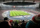 Reprezentacja Polski znów zagra na Stadionie Śląskim