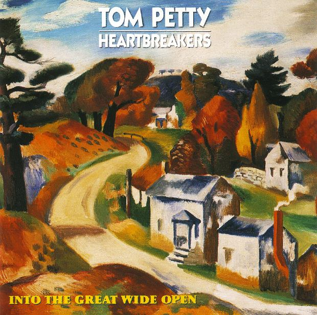 Tom Petty and the Heartbreakers - 'Into The Great Wide Open'