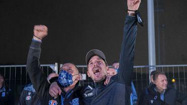Piotr Rutkowski po awansie Lecha Poznań do fazy grupowej Ligi Europy