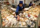 Rosjanom chleb na myśli. Europa - rolniczy dodatek do imperium. Ostrygi i krewetki z białoruskich mórz. Taka śliczna swastyka
