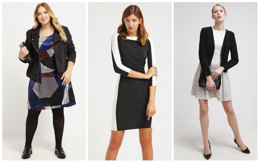 Najmodniejsze sukienki na jesień - ponad 21 propozycji