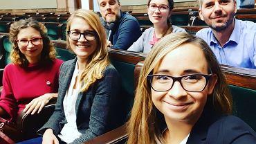 Partia Razem w Sejmie