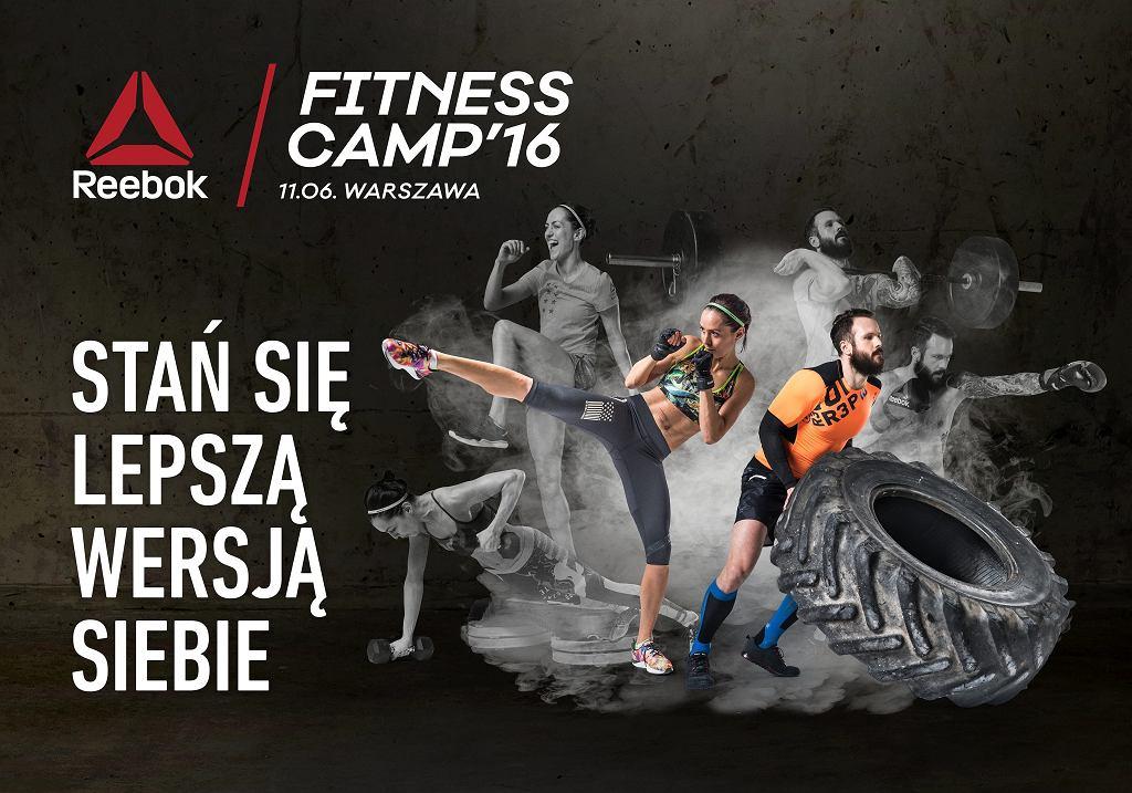 Reebok Fitness Camp