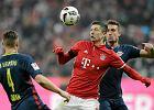 Bayern Monachium życzy Wesołych Świąt polskim kibicom