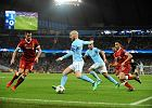Liga Mistrzów. Manchester City - Liverpool 1:2. Ryszard Wójcik: Niestety, cała Europa widziała to, czego nie zobaczył sędzia