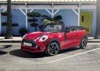 Mini Cabrio | Nowość otwarta na świat