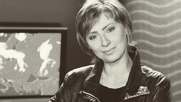 Agnieszka Dymecka nie żyje