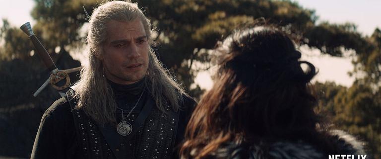 """Wyciekły zdjęcia z planu """"Wiedźmina"""". Przyłapali serialowe elfy"""