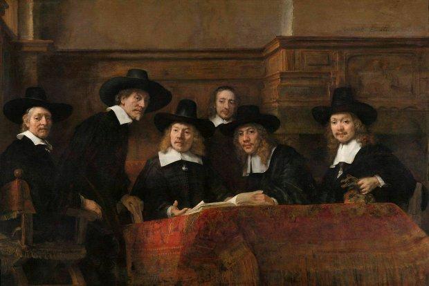 Malarza Rembrandta Aktualne Wydarzenia Z Kraju I Zagranicy