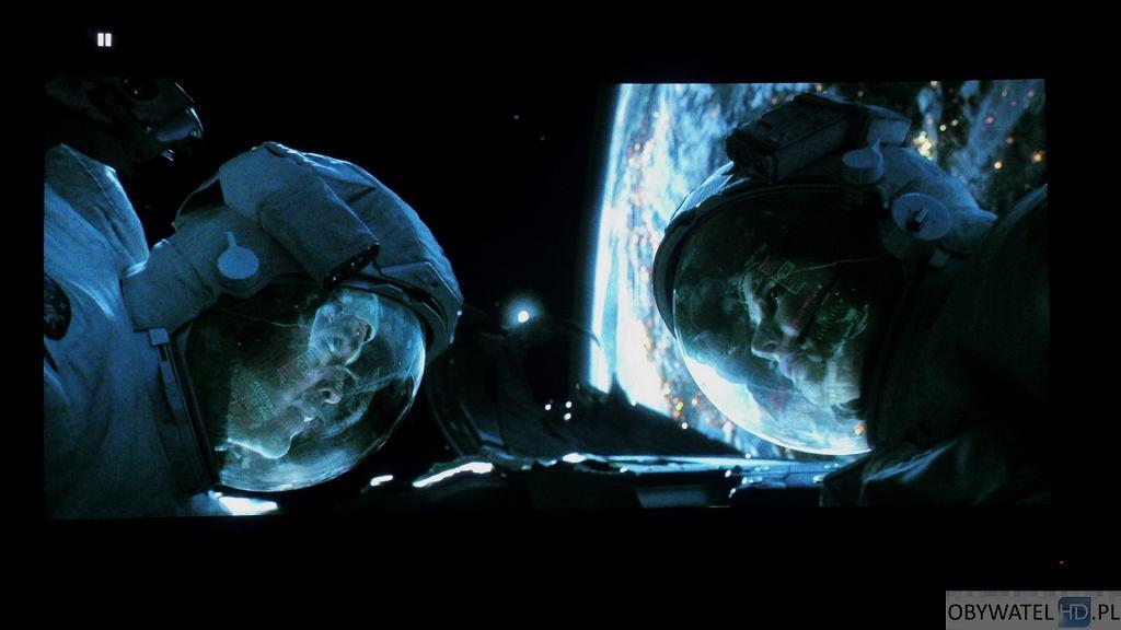 LG EG960V OLED 4K - filmy - Grawitacja