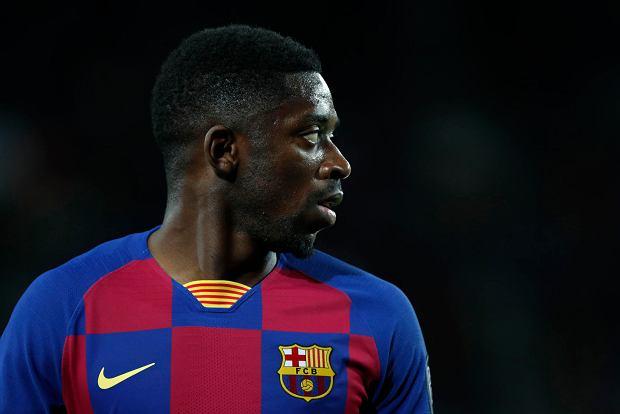 Poważny kłopot FC Barcelony. Ważny zawodnik wypada z gry na wiele tygodni