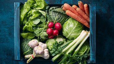 Obniż cholesterol - zdrową dietą!