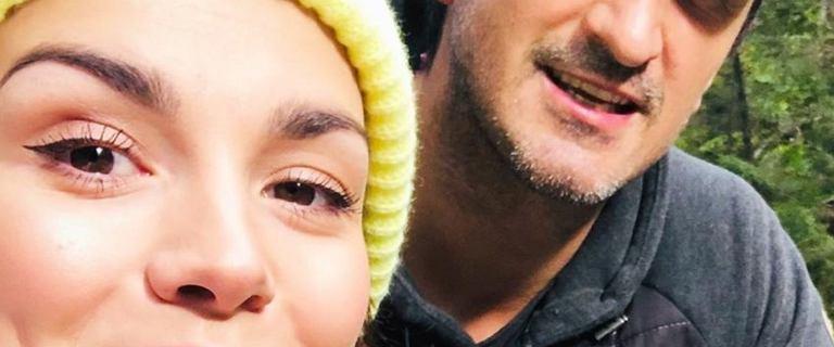Paulina Krupińska pierwszy raz dodała takie rodzinne zdjęcie. Pokazała twarz syna: Miłość nigdy się nie kończy