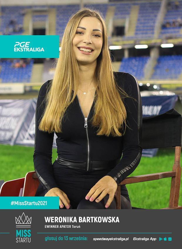 Zdjęcie numer 27 w galerii - Ruszyło głosowanie na Miss Startu PGE Ekstraligi 2021, o tytuł walczy pięć torunianek