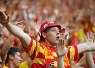 Jagiellonia nowy sezon ekstraklasy rozpocznie w Kielcach. Jest terminarz