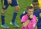 Piłkarz prosił sędziego o przerwanie meczu el. Euro 2020. UEFA: To nie był rasizm