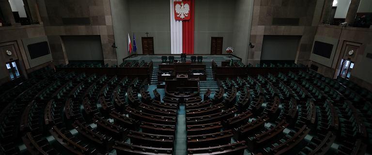 """Byli posłowie o życiu poza Sejmem. """"Mam różne propozycje"""""""