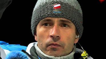 Łukasz Kruczek