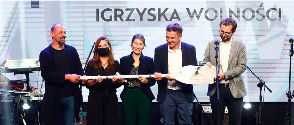 Wiosła Kultury 2019.