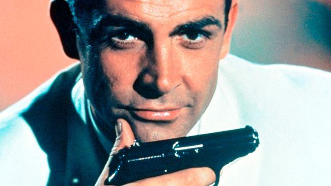 Celował z niego Sean Connery. Pierwszy pistolet Bonda zostanie zlicytowany