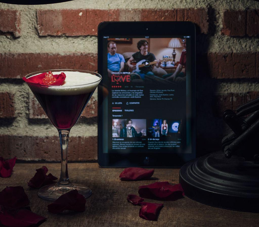 6 powodów, dla których Netflix jest jak orzeźwiający koktajl: