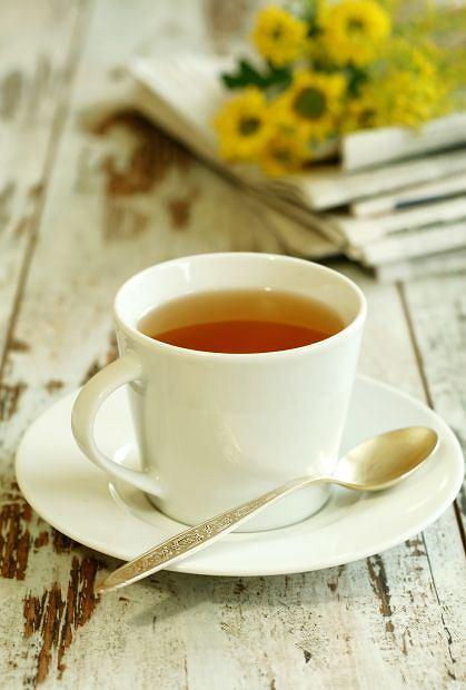 Herbata Ahmad Tea London