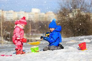Ferie zimowe 2020 w mieście - co robić w wolnym czasie?
