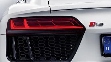 Audi R8 RWS 2017