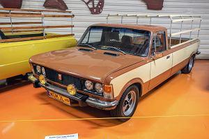Polski Fiat 125p miał zdobyć Amerykę. Właśnie minęły 53 lata od rozpoczęcia jego produkcji