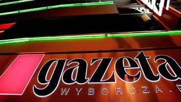 Wrocławska redakcja 'Gazety Wyborczej'
