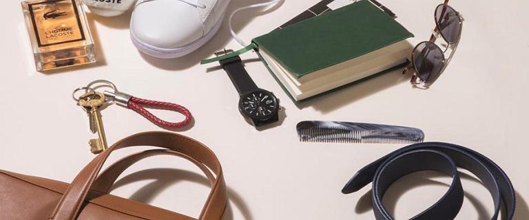 Lacoste dla mężczyzn - odzież, akcesoria, perfumy. Przegląd promocji