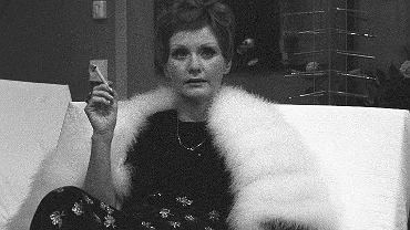 Barbara Krafftówna, Teatr Telewizji 1976 - Czterdzieści karatów