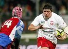 Rugby. Polska pokonała Czechów