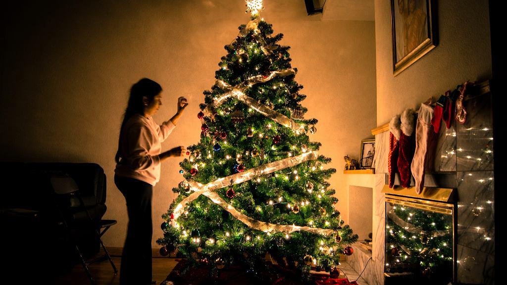 Życzenia na Boże Narodzenie 2020.