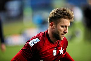 Jakub Błaszczykowski nie zagra już w tym sezonie? Ma złamany palec