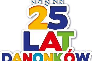 Sto lat Danonki!