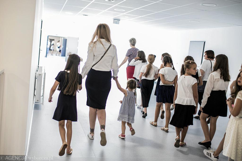 Strajk nauczycieli już za miesiąc. W Warszawie powołano sztab kryzysowy. Trzaskowski: Musimy być gotowi