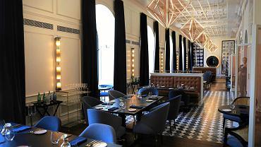 Hotel Europejski po remoncie będzie najbardziej luksusowym hotelem w Polsce