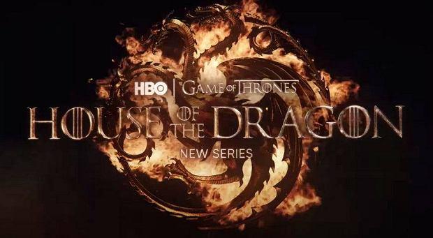 House of the Dragon: jest pierwszy zwiastun nowego serialu HBO