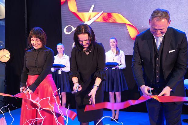Olympus otwiera centrum biznesowe we Wrocławiu