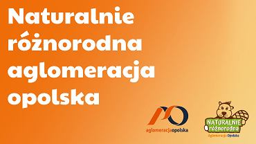 Naturalnie-różnorodna Aglomeracja Opolska