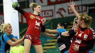 Martyna Borysławska (na zdj.) jest jedną z czterech reprezentantek Polski występujących w Jutrzence